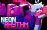 Neon Rhythm