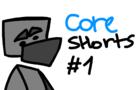 CORE Shorts: CORE Running