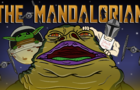 THE MANDALORIAN 90's Sitcom Intro (NEWGROUNDS EXCLUSIVE!)