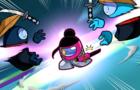 MiniCrewmate is Naruto Ninja