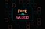 Pack a Block