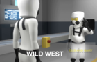 Gus and Gary: Wild West Ep16