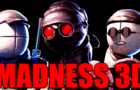 MADNESS - CHARACTER SELECT!