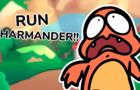 Run Charmander!!