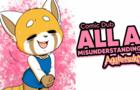 All a Misunderstanding - Comic Dub
