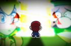 Mario's 35th Anniversary