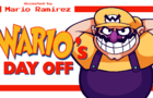 Wario's Day Off