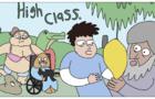 High Class: Pilot