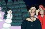 The Snowening