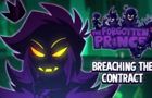 A HAT IN TIME | Forgotten Prince Animation: Breaching The Contract