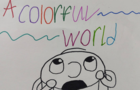 Groony The Animated mini Series, Episode 2: A Colorful World