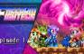 Freedom Fighters (Sonic X Freedom Planet)   Episode 1: Amalgamations