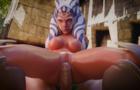 Discretion Has a Price - Star Wars