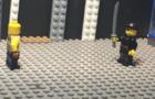 Lego Sword