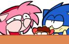 This food tastes like...
