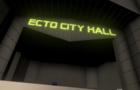 Exploring City Hall [Game progress video]