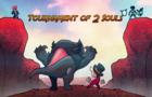 Team Paradox vs Team Dulfin and The Beast