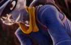 Sneaking mission failed - Sly Cooper