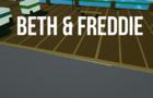Beth and Freddie