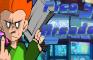Pico's Arcade