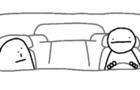 Uber Stress Dream