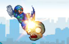 Megaman X vs. Zombies 5