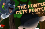 The Hunter Gets Hunted - Comic Dub