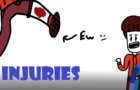 Injuries | Animation Storytime