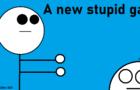 A Stupid Adventure Of An Idiot Stick Figure
