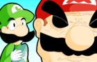 Stone Luigi