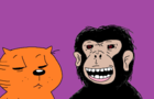 The Garbage Ape