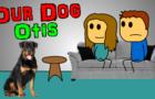 Our Dog Otis