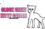 Clock Crew Kitty Collab