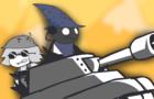Joltmen 2 now is personal | Tankmen Parody