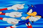 Knuckles Vs Sonic