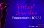 Virtual Succubus Demo (April 2021)