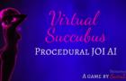 Virtual Succubus Demo (April 2021)
