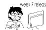 week 7 release