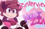 Zinterview - Nori and Zin (short)