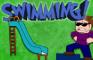 SWIMMING! (Animation)
