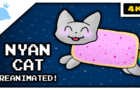 Nyan Cat Reanimated & Remastered [4K] (10th Year Anniversary Special)