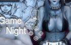 Game Night [Futa X Female]
