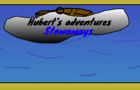 Hubert's adventures stowaways