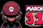Mario's Last Day