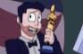 Winning Oscar