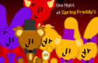 One Night at Spring Freddy's