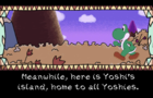 The Real Yoshi's Island