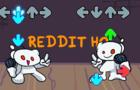 Reddit Arguments (Sound Warning)