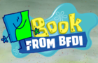 Book from BFDI Intro - Reanimated