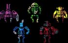 Robot Generator